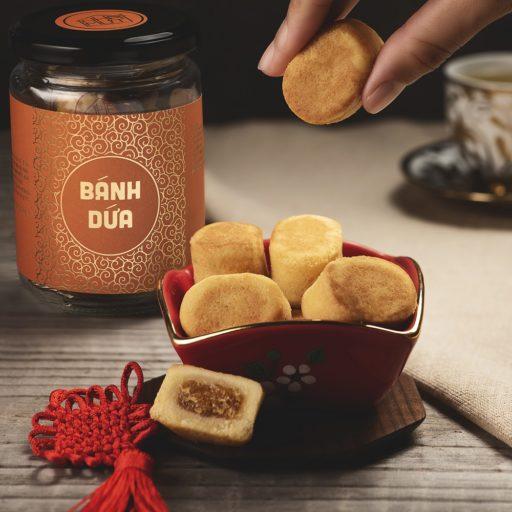 Bánh Dứa Thượng Hạng